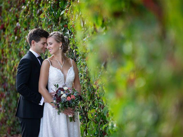 Donovan and Natalie's wedding in Edmonton, Alberta 19