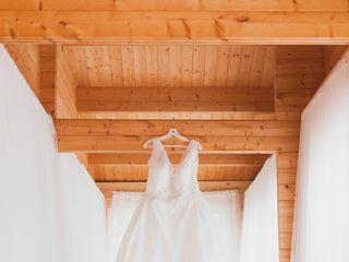 The wedding of Tori and Kael 2