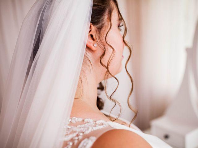 Kael and Tori's wedding in Elma, Manitoba 13