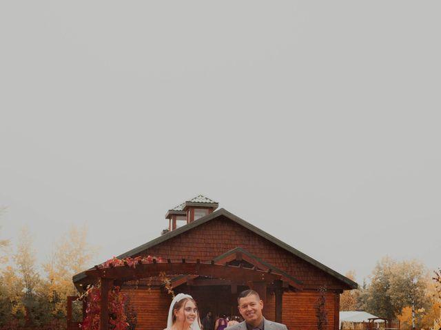 Kael and Tori's wedding in Elma, Manitoba 26