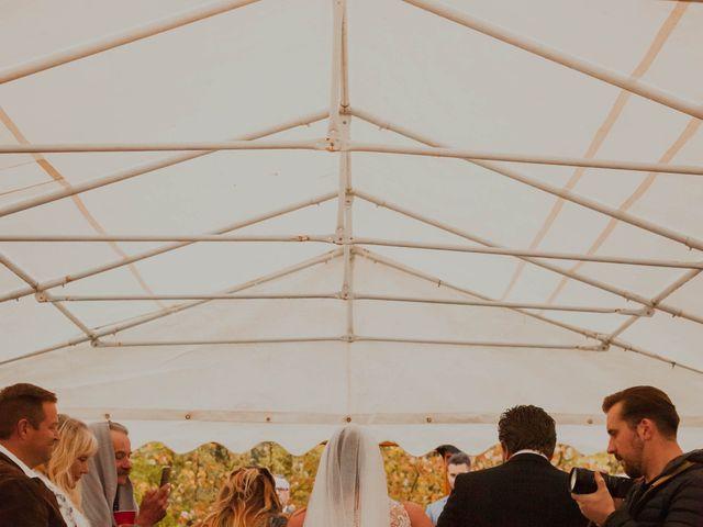 Kael and Tori's wedding in Elma, Manitoba 31