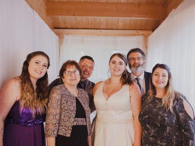 Kael and Tori's wedding in Elma, Manitoba 43