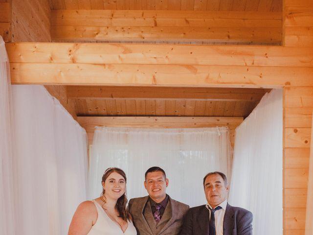 Kael and Tori's wedding in Elma, Manitoba 45