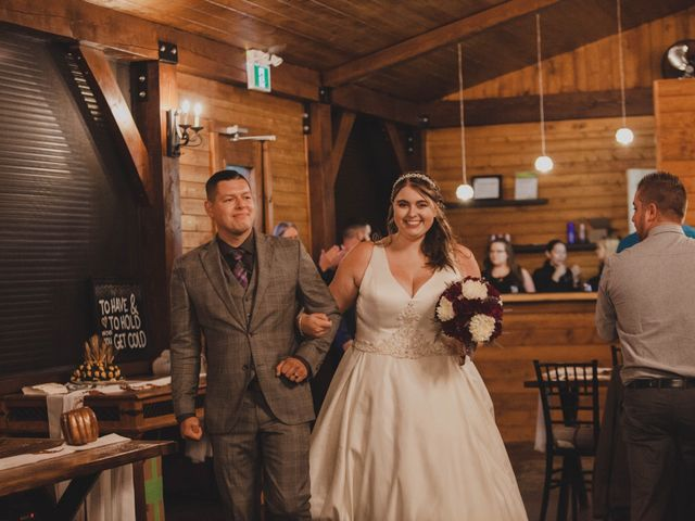 Kael and Tori's wedding in Elma, Manitoba 46