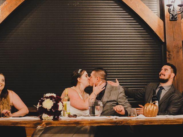 Kael and Tori's wedding in Elma, Manitoba 47