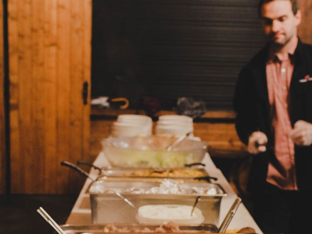 Kael and Tori's wedding in Elma, Manitoba 48