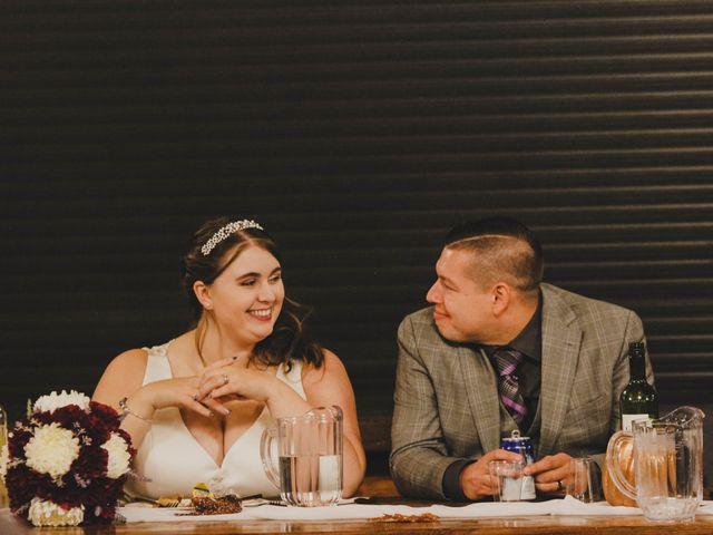 Kael and Tori's wedding in Elma, Manitoba 51