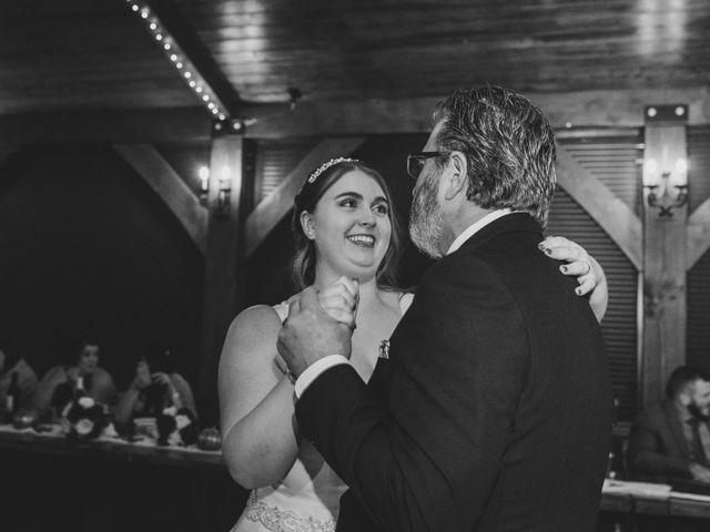 Kael and Tori's wedding in Elma, Manitoba 54