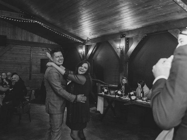 Kael and Tori's wedding in Elma, Manitoba 55