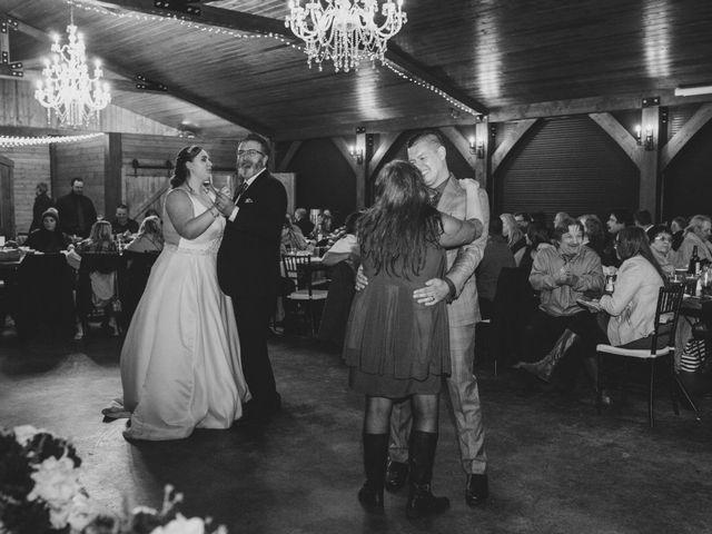 Kael and Tori's wedding in Elma, Manitoba 57