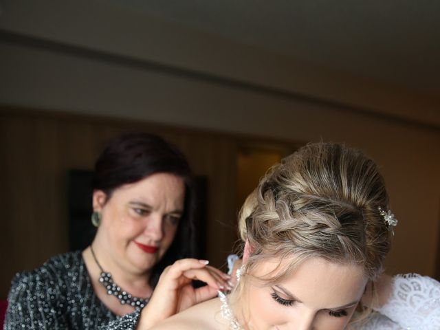 Angelina and Justin's wedding in Casselman, Ontario 14