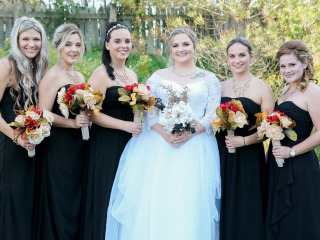 Angelina and Justin's wedding in Casselman, Ontario 52