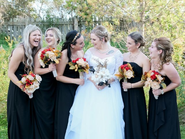 Angelina and Justin's wedding in Casselman, Ontario 53