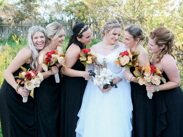 Angelina and Justin's wedding in Casselman, Ontario 54