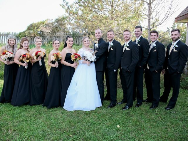 Angelina and Justin's wedding in Casselman, Ontario 56
