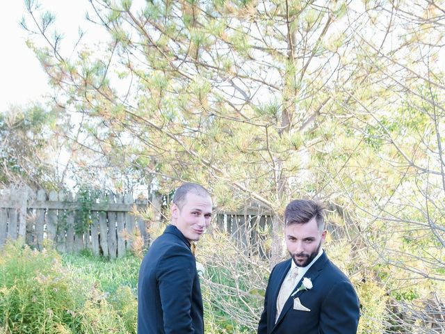 Angelina and Justin's wedding in Casselman, Ontario 59