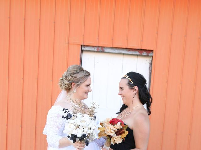 Angelina and Justin's wedding in Casselman, Ontario 65