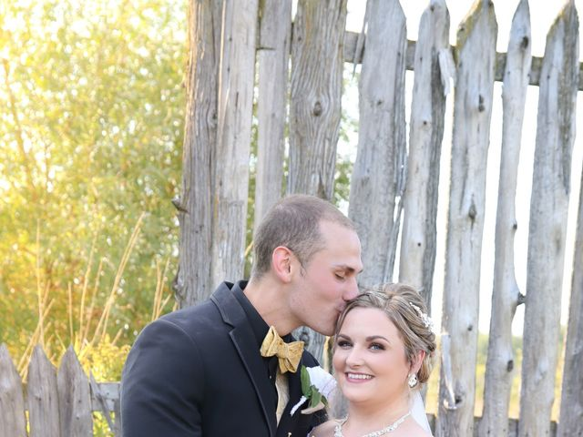 Angelina and Justin's wedding in Casselman, Ontario 73
