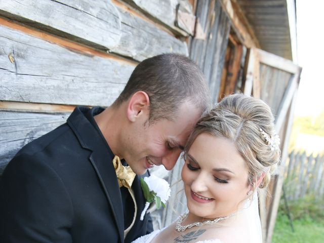Angelina and Justin's wedding in Casselman, Ontario 81