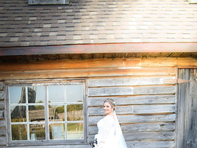 Angelina and Justin's wedding in Casselman, Ontario 83