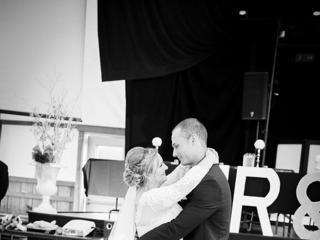 Angelina and Justin's wedding in Casselman, Ontario 115