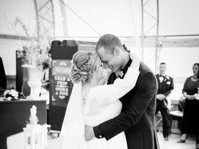 Angelina and Justin's wedding in Casselman, Ontario 117