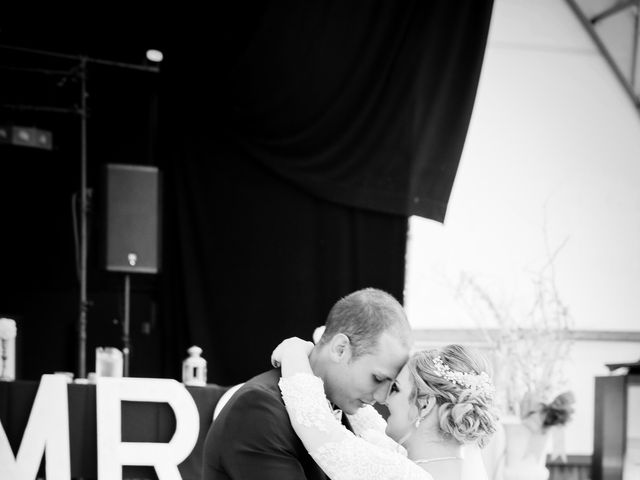 Angelina and Justin's wedding in Casselman, Ontario 119