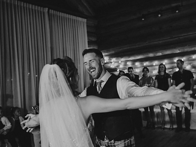 Scott and Alison's wedding in Edmonton, Alberta 15