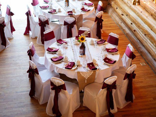 Scott and Alison's wedding in Edmonton, Alberta 23