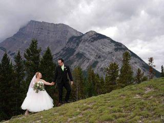 The wedding of Nikki and Hank 2