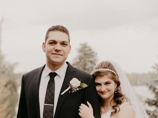 Joseph and Natasha's wedding in Courtice, Ontario 6