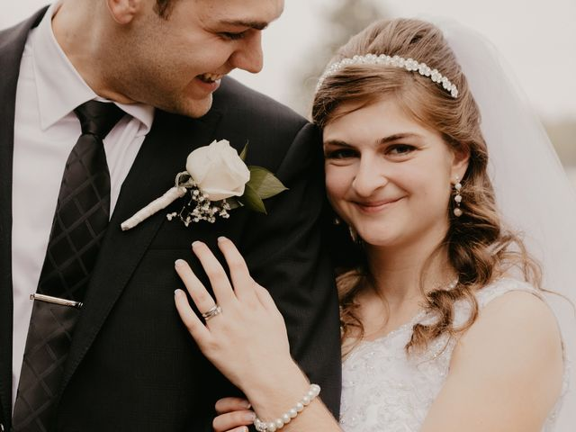 Joseph and Natasha's wedding in Courtice, Ontario 7