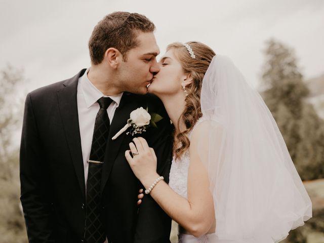 Joseph and Natasha's wedding in Courtice, Ontario 10