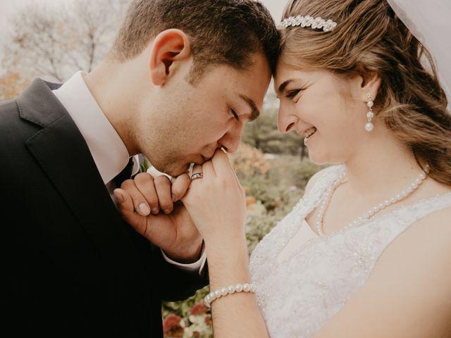 Joseph and Natasha's wedding in Courtice, Ontario 13