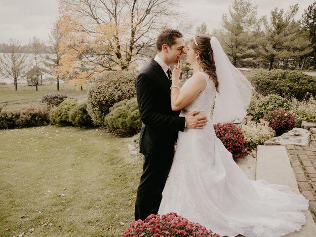 Joseph and Natasha's wedding in Courtice, Ontario 14