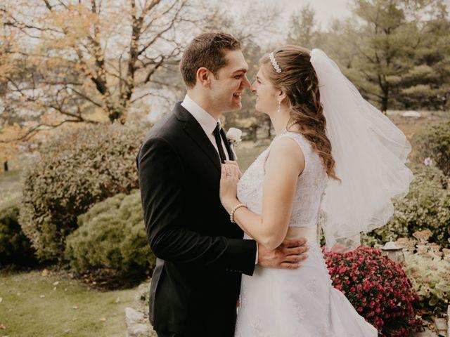 Joseph and Natasha's wedding in Courtice, Ontario 15