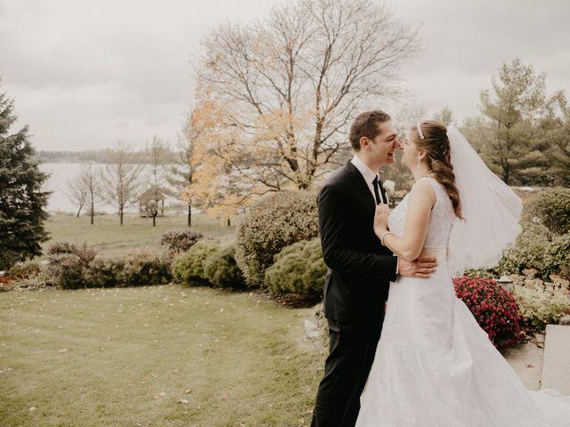Joseph and Natasha's wedding in Courtice, Ontario 16