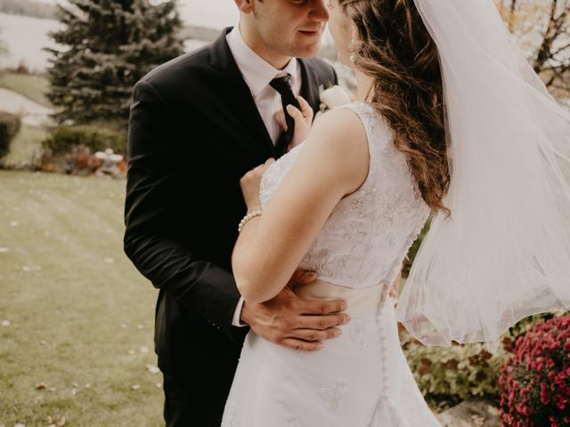 Joseph and Natasha's wedding in Courtice, Ontario 17