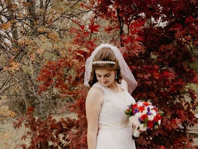 Joseph and Natasha's wedding in Courtice, Ontario 21