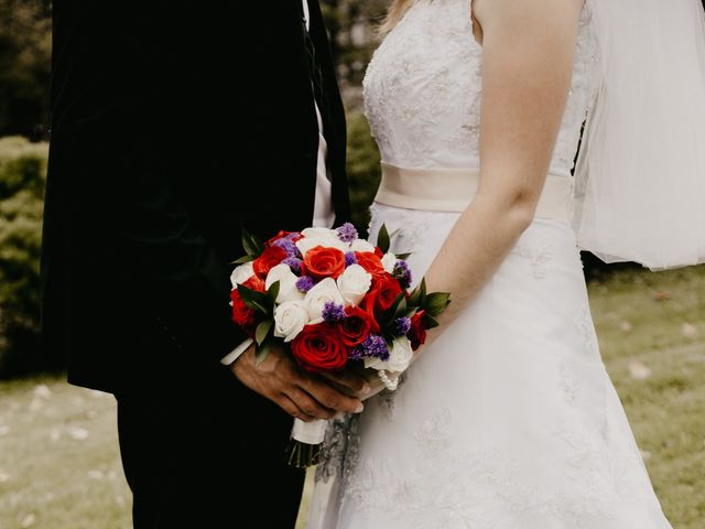 Joseph and Natasha's wedding in Courtice, Ontario 33