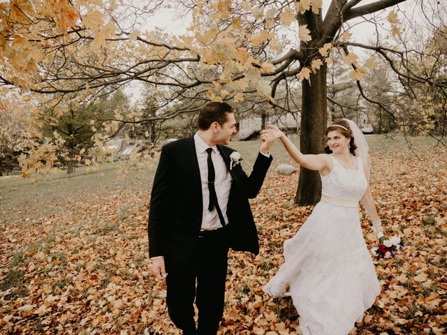 Joseph and Natasha's wedding in Courtice, Ontario 35