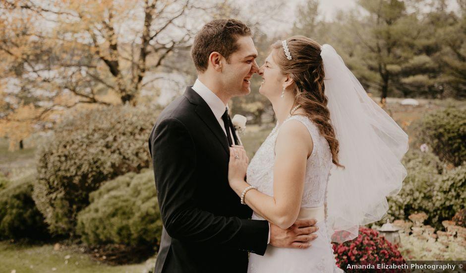 Joseph and Natasha's wedding in Courtice, Ontario