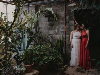 The wedding of Anisha and Brianne 3