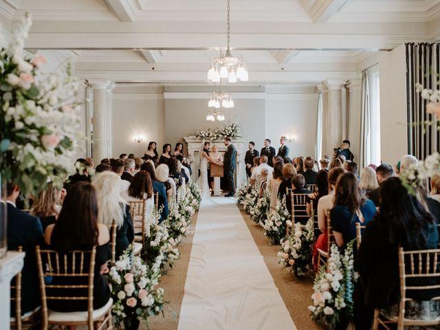 Levi and Jaqueline's wedding in Vancouver, British Columbia 11