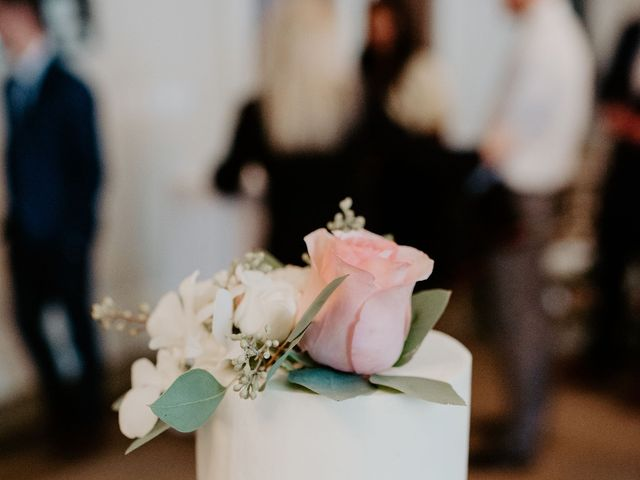 Levi and Jaqueline's wedding in Vancouver, British Columbia 14