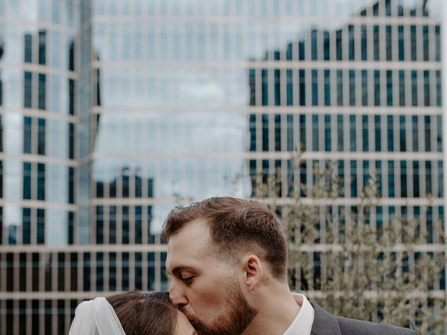 Levi and Jaqueline's wedding in Vancouver, British Columbia 23
