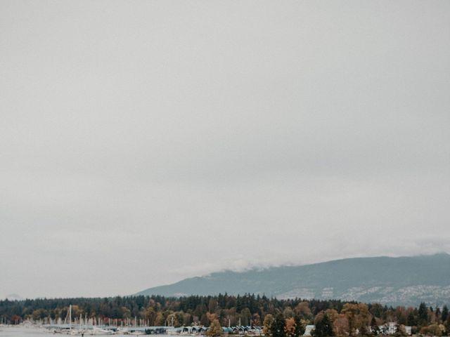 Levi and Jaqueline's wedding in Vancouver, British Columbia 24
