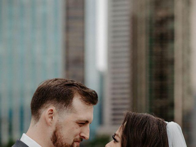 Levi and Jaqueline's wedding in Vancouver, British Columbia 29