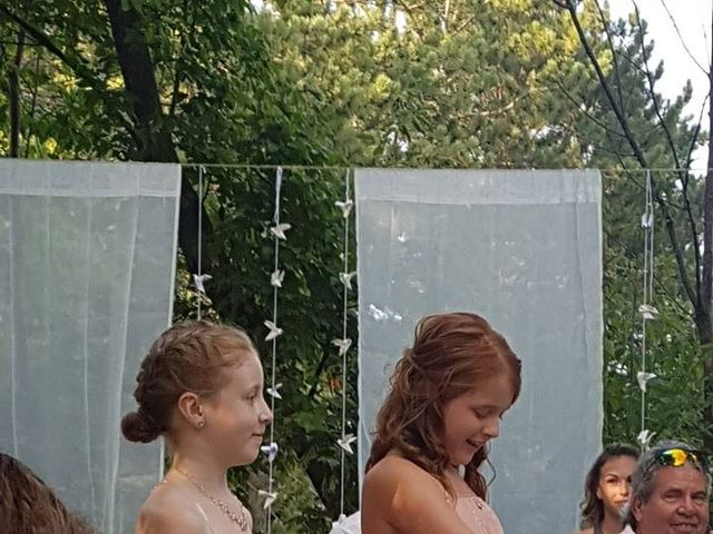 Craig and Allene's wedding in Ottawa, Ontario 1