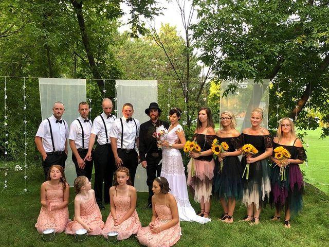 Craig and Allene's wedding in Ottawa, Ontario 3